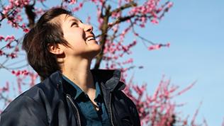 Nikiko Masumoto