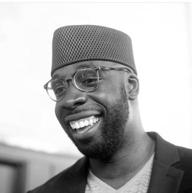 Jeremiah Olayinka Ojo