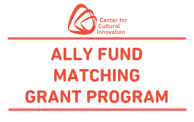 Ally Fund graphic