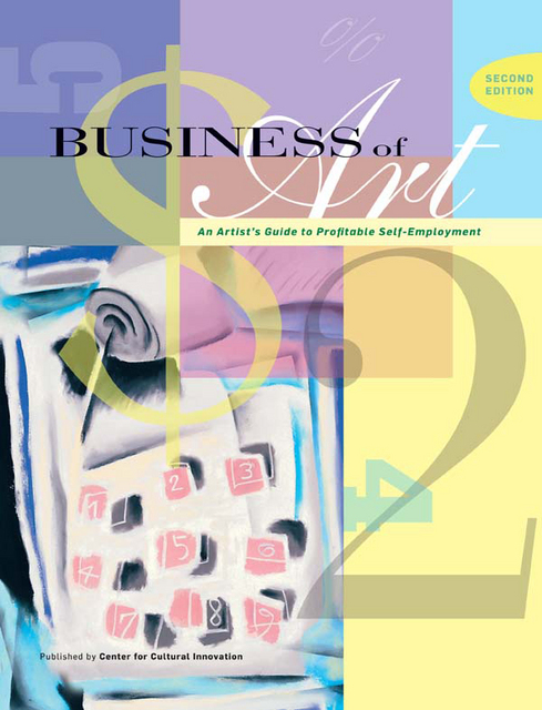 Business of Art Publication