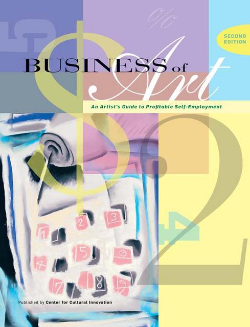 Business of Art Publication