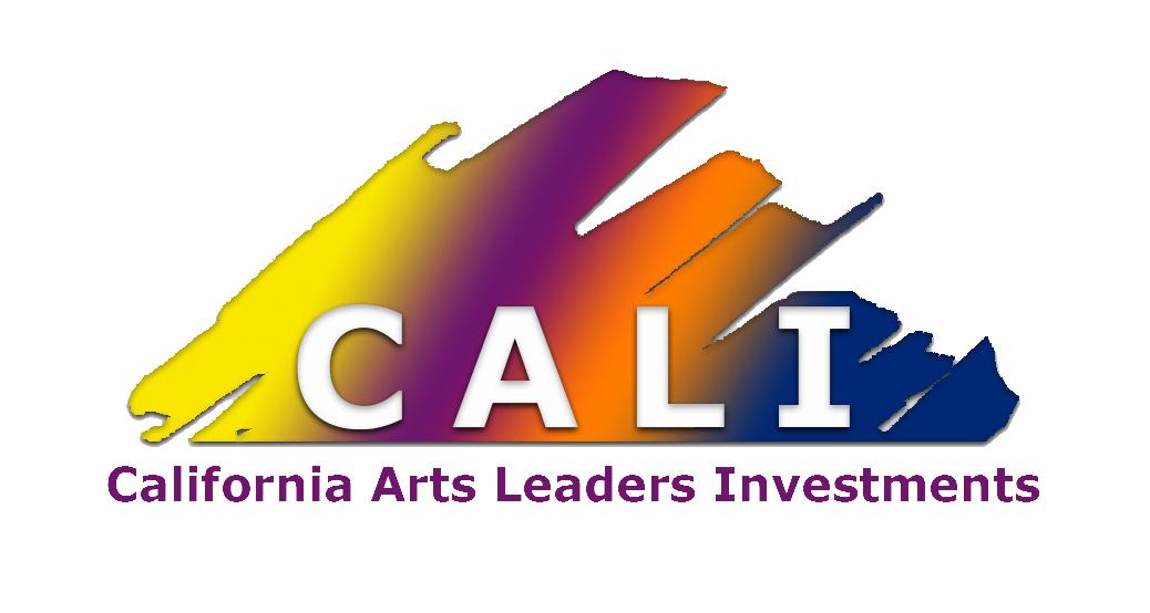 CALI 2017 Brushstroke Logo