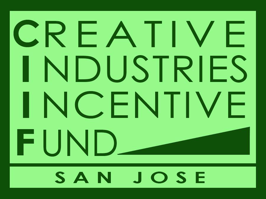CIIF San Jose Logo