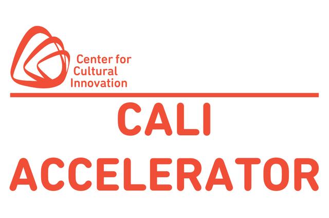 CALI grant & logo