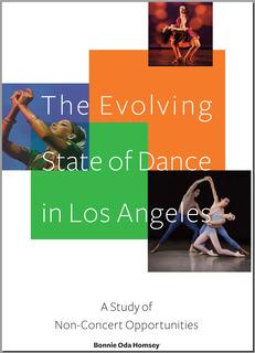 Dance Report