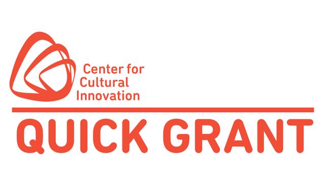 QG grant & logo