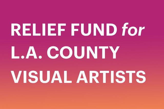 LA Relief Fund New Logo