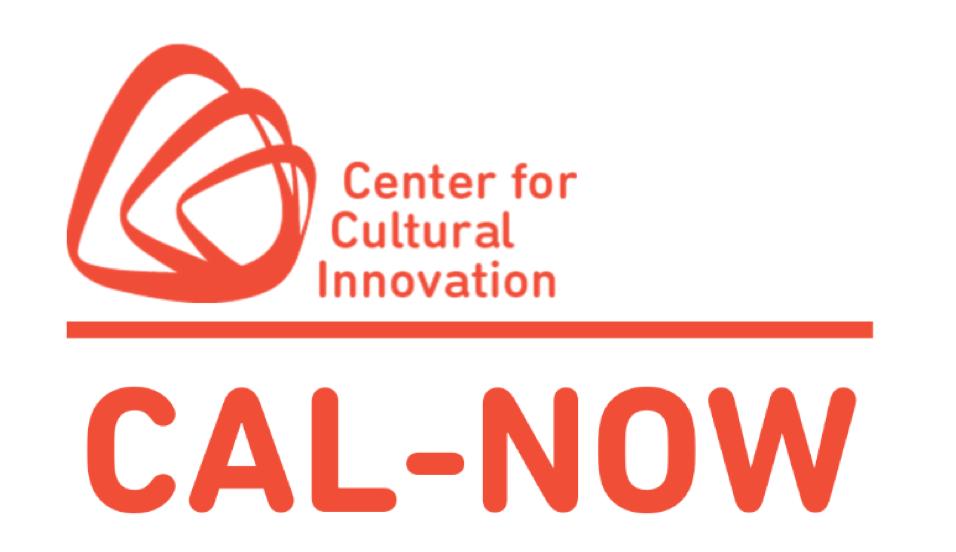 CAL-Now 2019 Logo