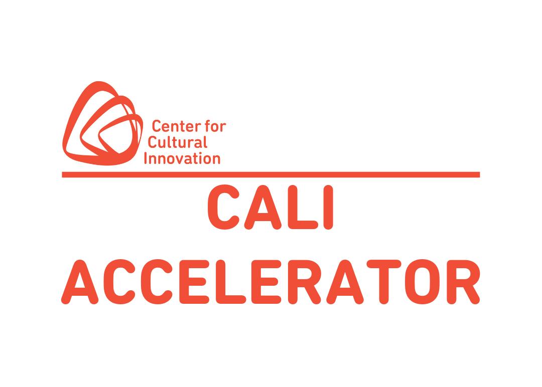 CALI New Logo