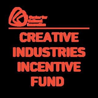 CIIF logo with CCI