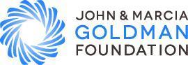 Goldman Fdn Logo