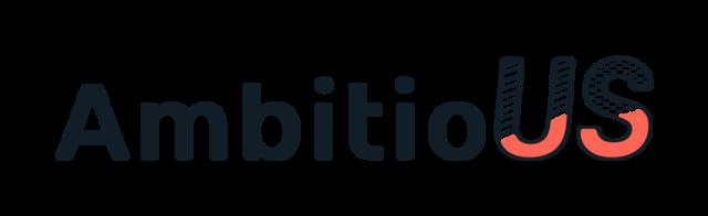 logos/AmbitioUS Logo