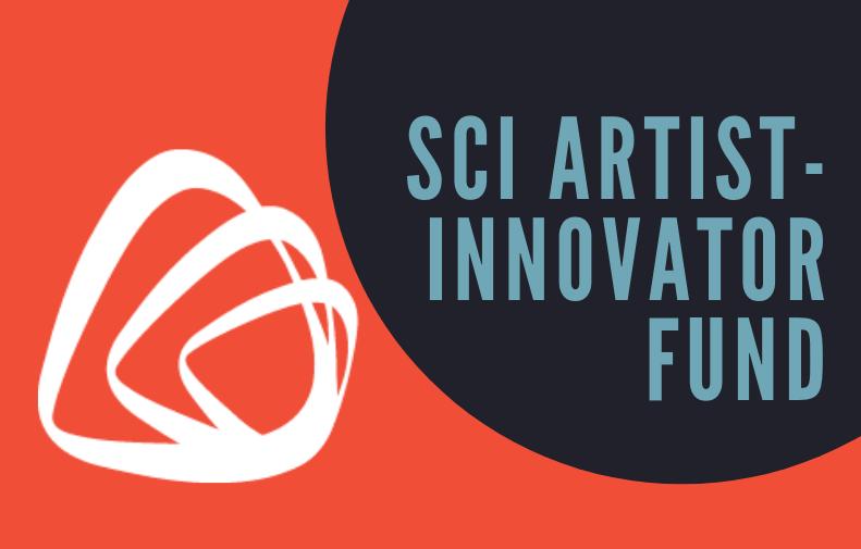SCI Artist-Innovator Logo