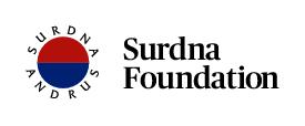 Surdna logo