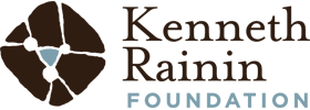 Kenneth Rainin logo