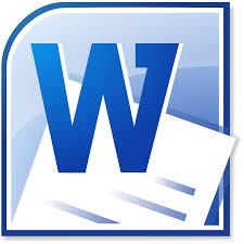 logos/Word Doc Image